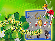 Darling Of Fortune